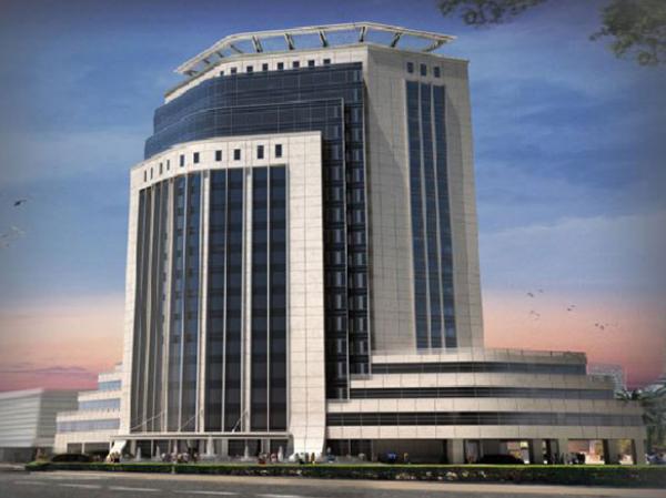 Al Baraha Tower