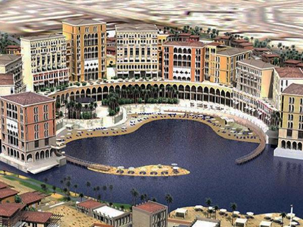 JW Marriot – Abu Dhabi